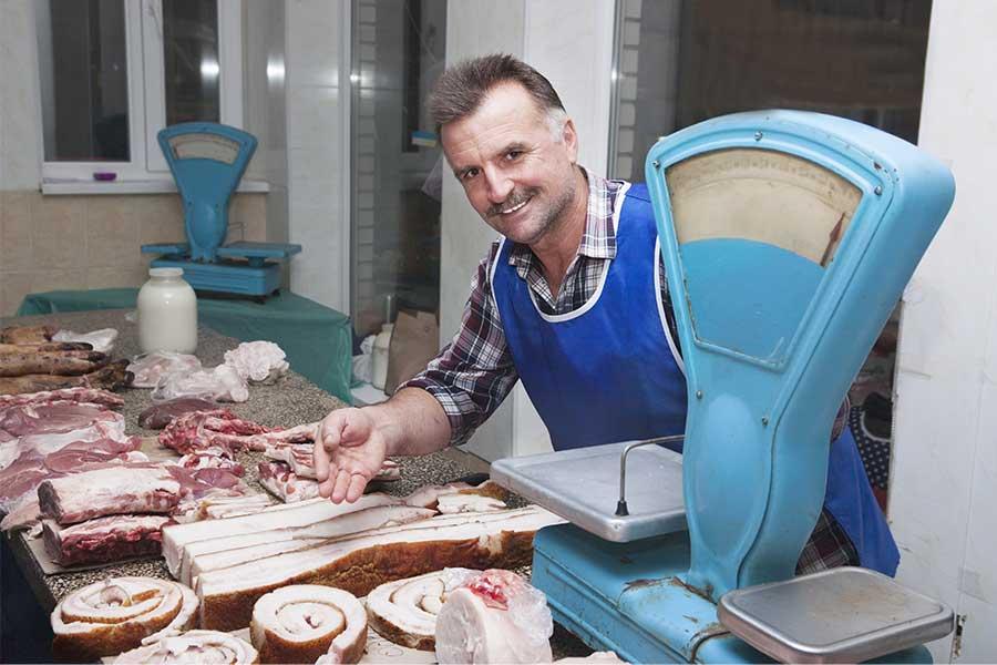 10 dôvodov, prečo je slovenské mäso od mäsiara iné, lepšie ako to zo supermarketu